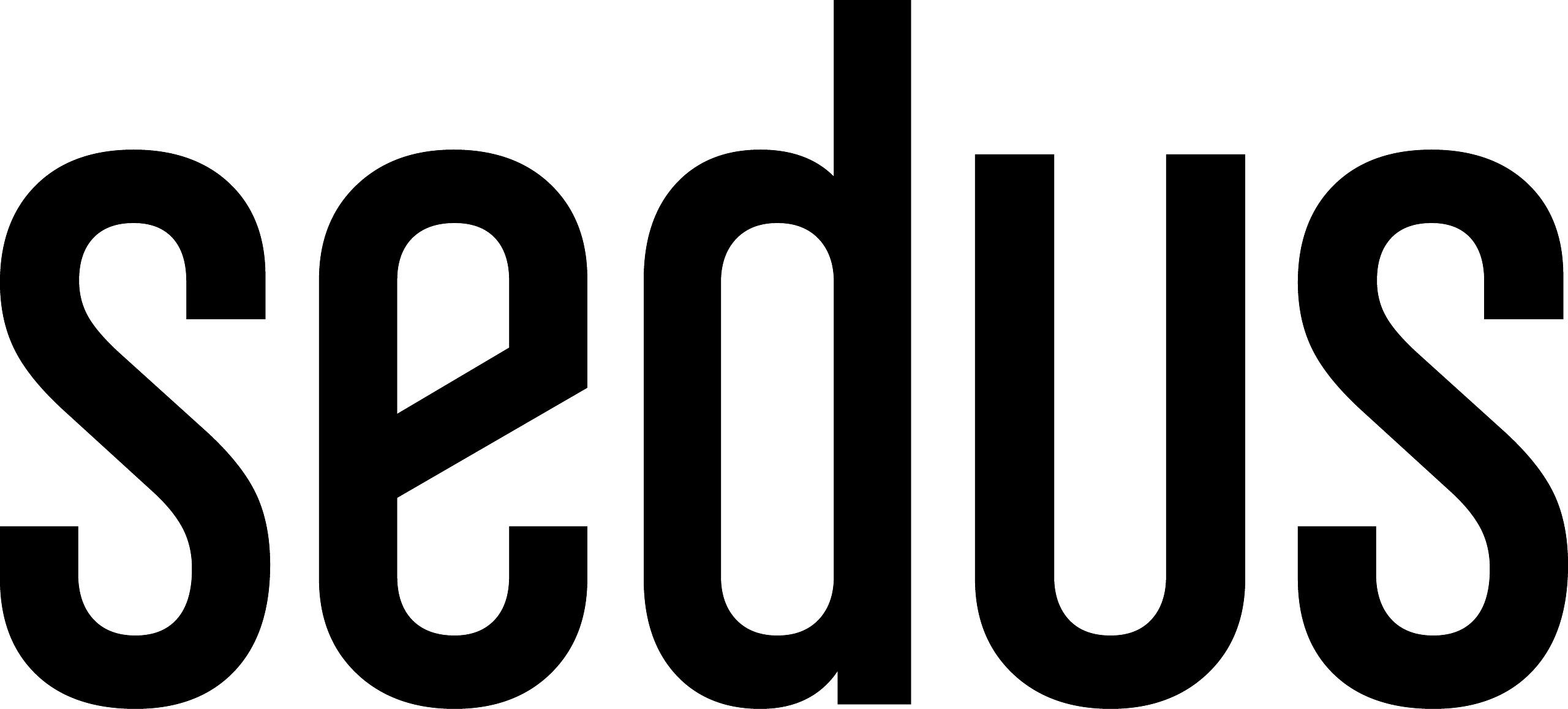 Logo des Büromöbelherstellers Sedus