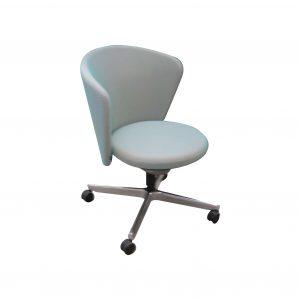 bene Bay Chair changierend Vorderansicht