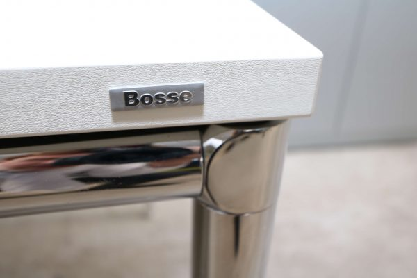 BOSSE Modul Space S-DESK Logo