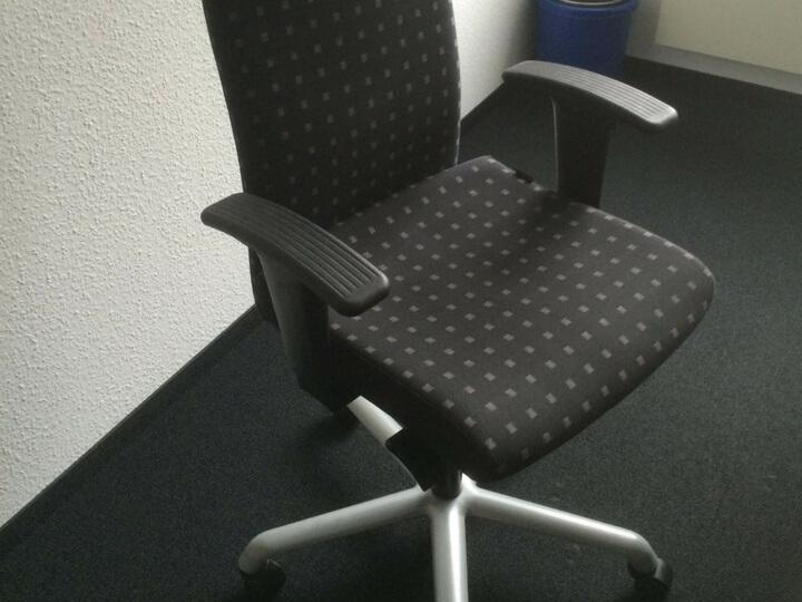 Bürostühle im An- und Verkauf - alle Arten