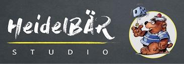 Logo der Heidelbär Studios