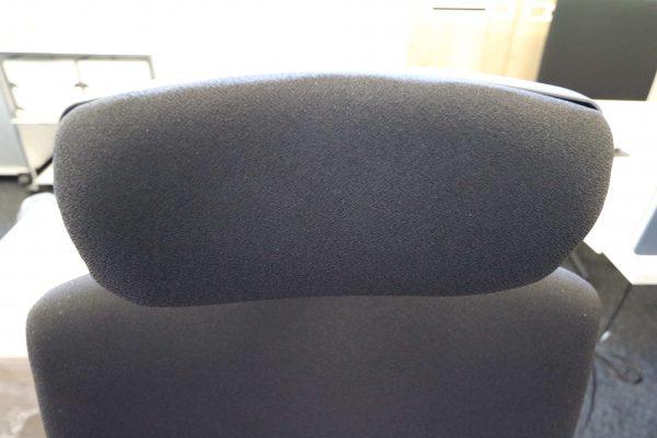 ib Business - ergonomischer Bürostuhl mit Kopfstütze Detail Kopfstütze