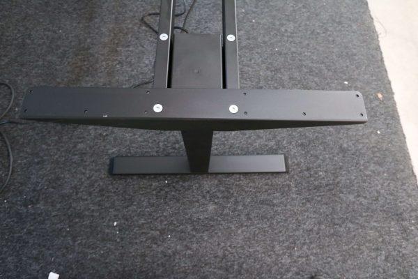 ib Lift Vario Tischgestell elektrisch höhenverstellbar Plattenaufnahme