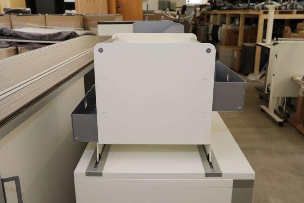 Invitation Einstell und Ablageboxen Seitenansicht Schubladenbox