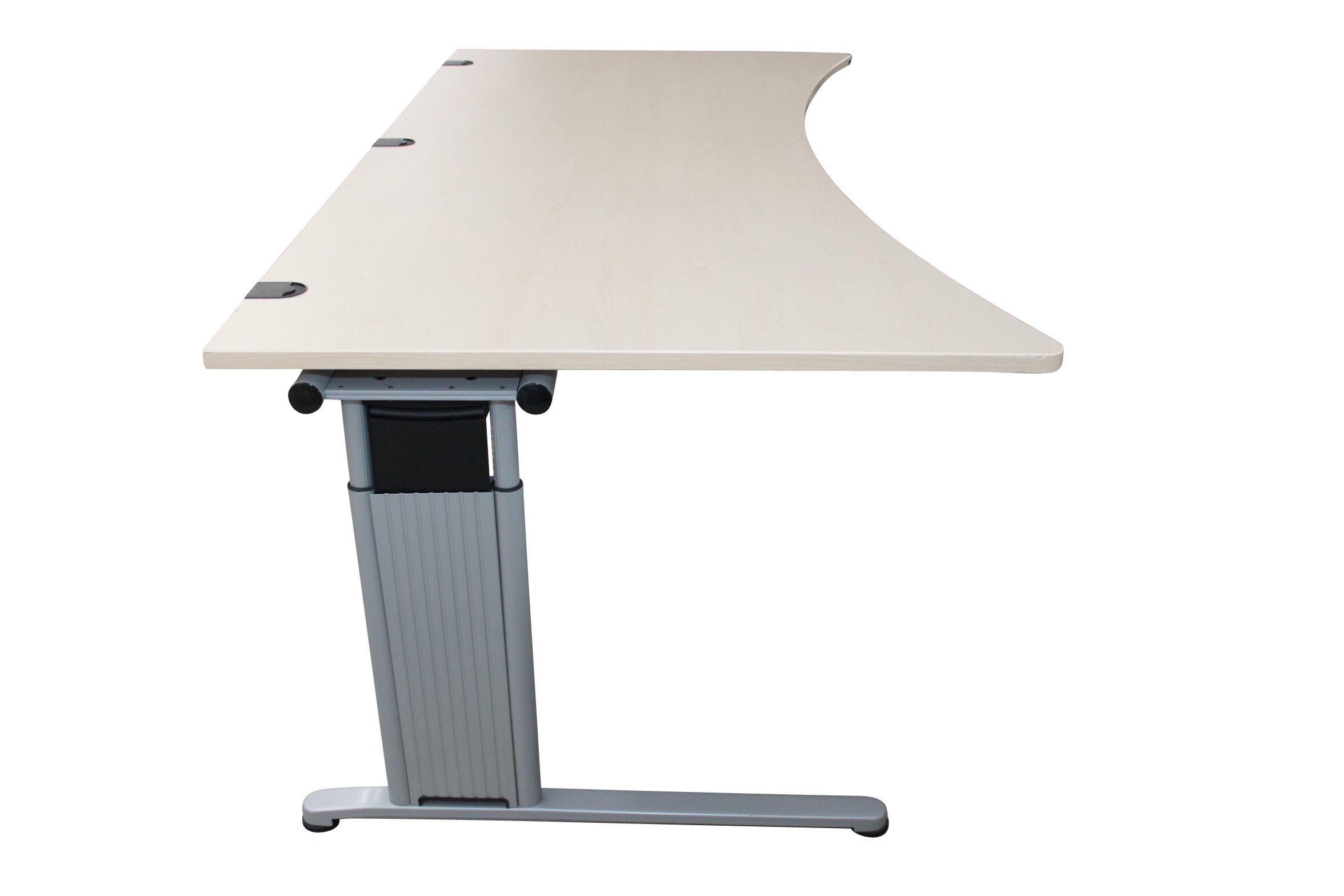 Cockpit Schreibtisch von Köning und Neurath
