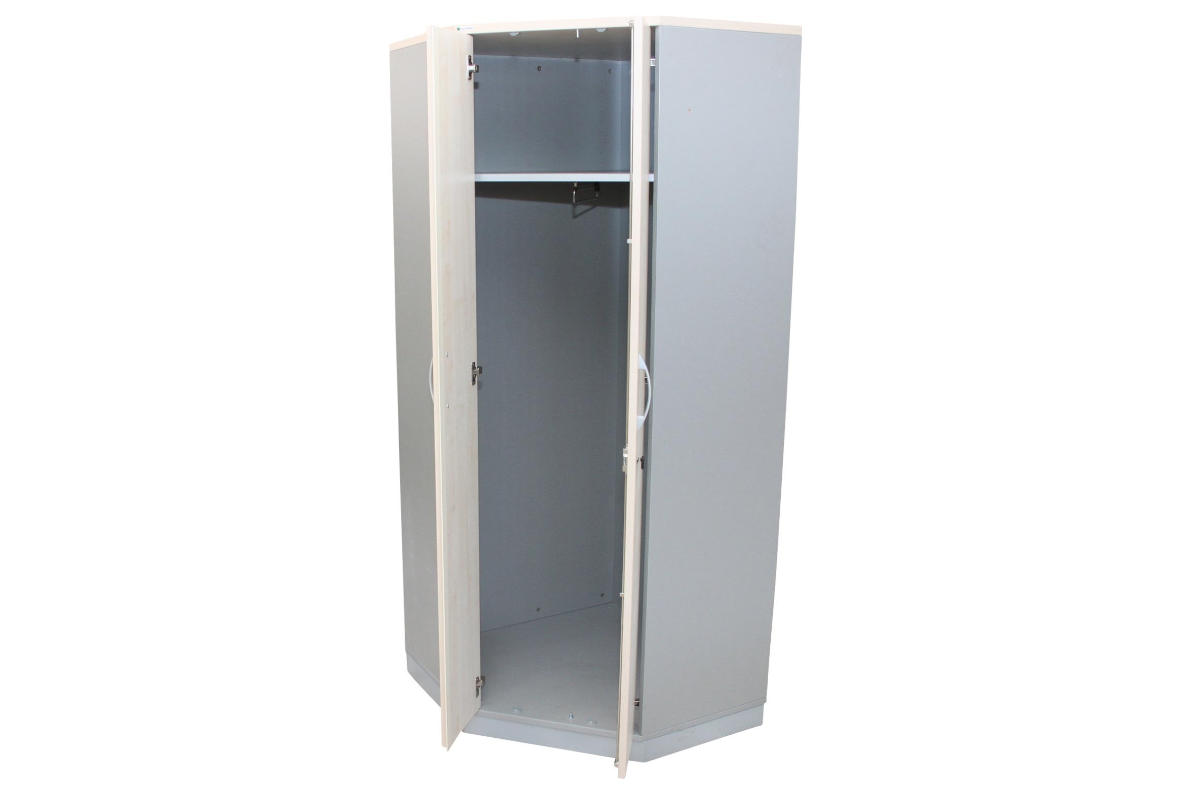 Palmberg Gebrauchter Garderobenschrank Hervorragender Zustand