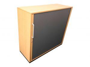 Sideboard 3 OH in freigestellter Darstellung