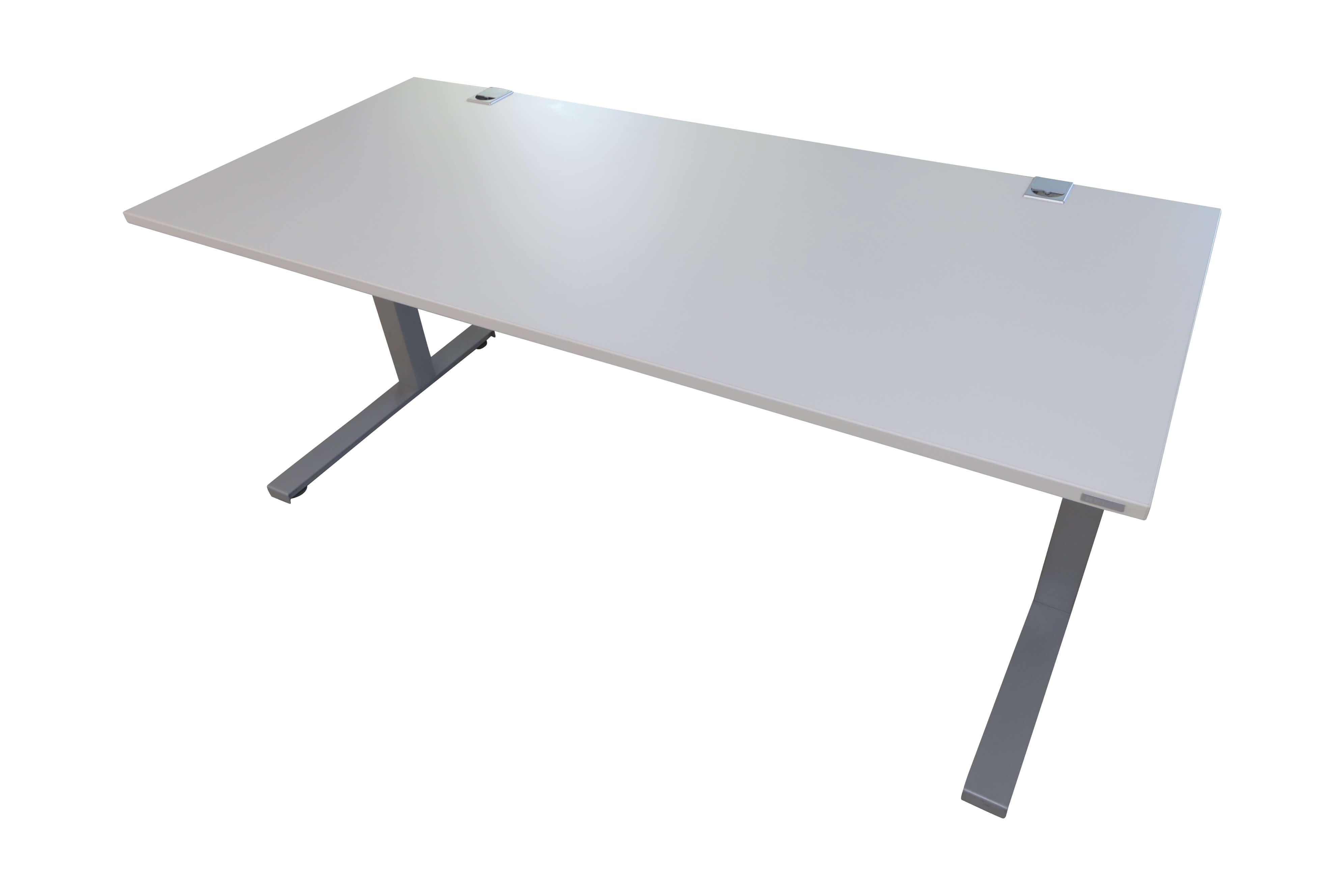 Reiss Schreibtisch 180x80 Cm Höhenverstellbar Gebraucht