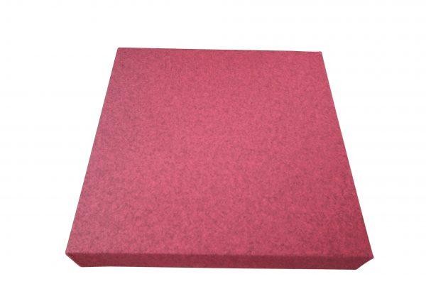 Sedus acustic mood wall verschiedene Größen und Farben Farbbeispiel pink dunkel