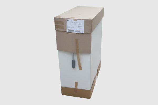 Sedus Apothekerschrank Hochcontainer weiß zu verpackt