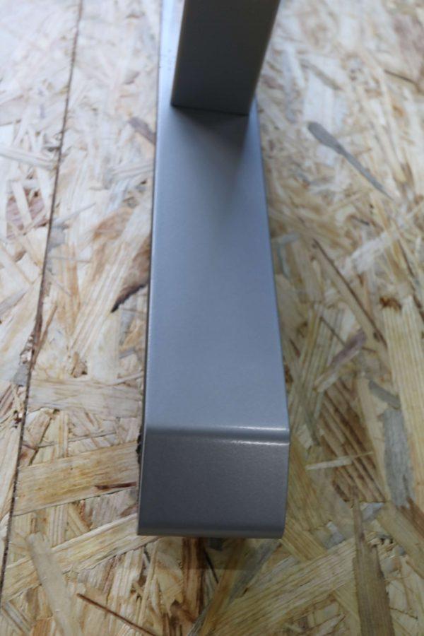 Sedus C-Fuß Schreibtisch Schulungstisch 120 cm breit Tischfuß