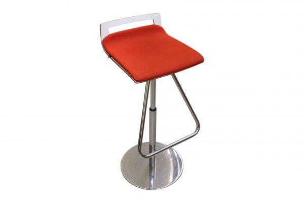 Sedus Meet Chair 901 Rot Startseitenild