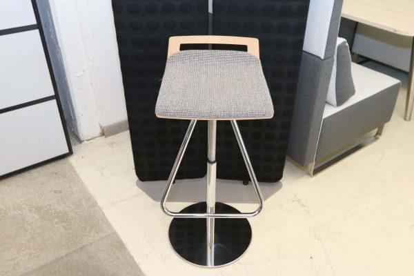 Sedus Meet Chair 901 Tweed Frontalaufnahme