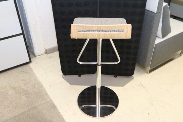 Sedus Meet Chair 901 Tweed Rückansicht