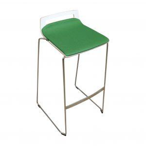 Sedus Meet Chair 903 Barhocker grün Hauptbild