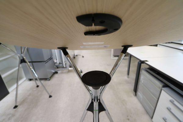 Sedus Meet Table Over Easy 3er mt323 mt334 Einzeltisch Aufnahmemechanismus