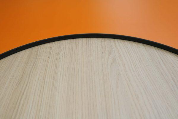 Sedus Meet Table Over Easy 3er mt323 mt334 Orange Innenkantenansicht