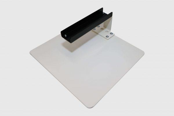 Sedus PC-Gehäusehalter versch. Farben Laptophalter seitlich