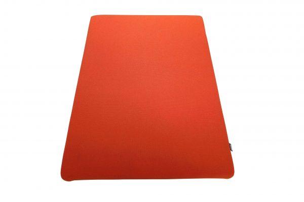 Sedus Sitzkissen orange