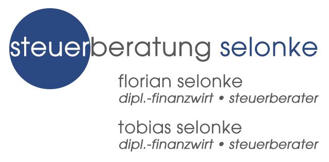 Logo der Selonke Steuerberatung