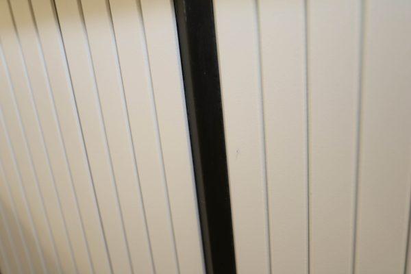 Werndl Sideboard 2 OH verschiedene Längen rollodetail