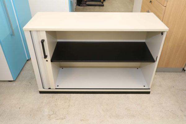 Werndl Sideboard 2 OH verschiedene Längen geöffnet