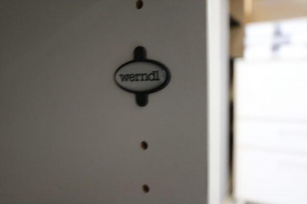 Werndl Sideboard 2 OH verschiedene Längen logo
